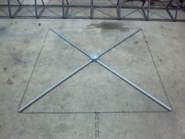6 Meter Antenna